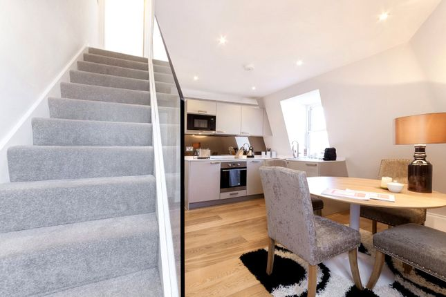 2 bed maisonette for sale in Rupert Street, Soho, London