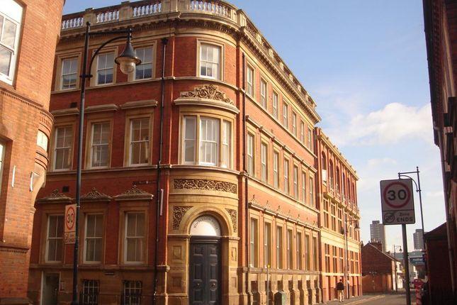 Wimbledon Street, Leicester LE1