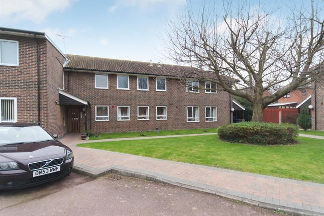 Thumbnail Flat for sale in Birch Hill Court, Birchington