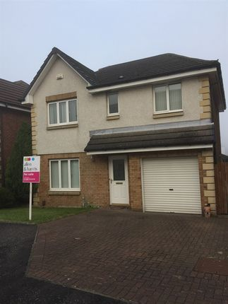 Thumbnail Detached house for sale in Miller Street, Dumbarton