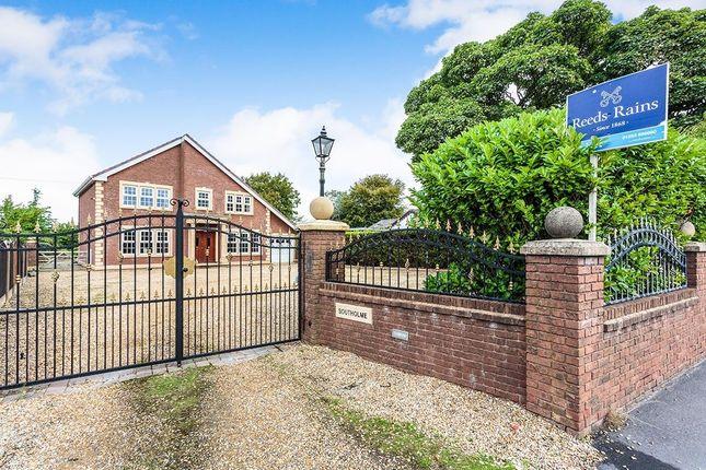 Thumbnail Detached house to rent in Mains Lane, Poulton-Le-Fylde