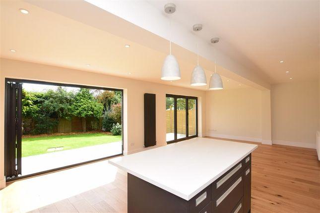 Thumbnail Detached bungalow for sale in Colin Blythe Road, Tonbridge, Kent