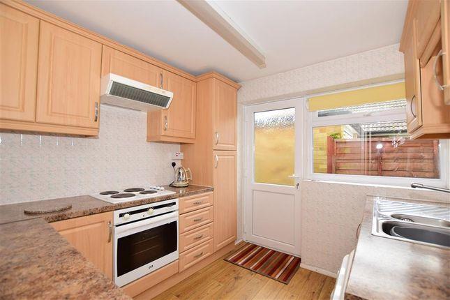 Thumbnail Bungalow for sale in Charlton Close, Willesborough, Ashford, Kent