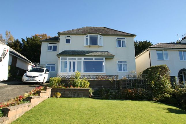 Thumbnail Detached house for sale in High Spy, 7 Fenton, Keswick, Cumbria