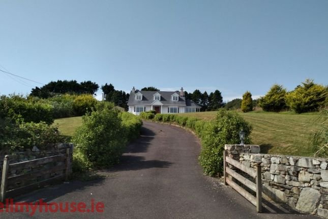 Thumbnail Detached house for sale in Barranastook, Old Parish, Dungarvan, Co. Waterford