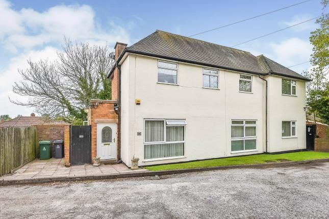 1 bed maisonette for sale in Lichfield Road, Bloxwich, Walsall, . WS3