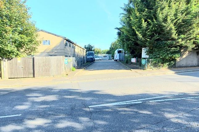 Thumbnail Warehouse for sale in 33 Purley Downs Road, Purley, Croydon
