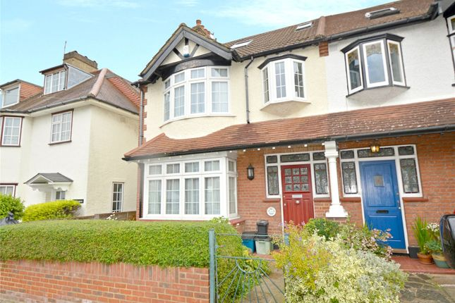 Thumbnail Semi-detached house to rent in Bisenden Road, Addiscombe, Croydon