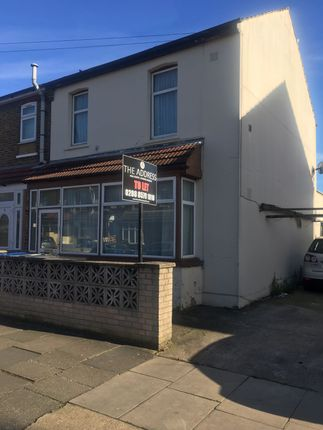 Thumbnail Semi-detached house to rent in Warwick Road, Southall