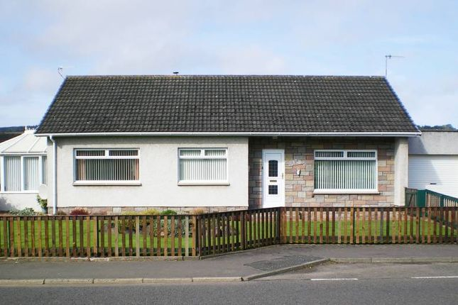 Thumbnail Detached bungalow for sale in Niaroo, Blair Avenue, Jedburgh