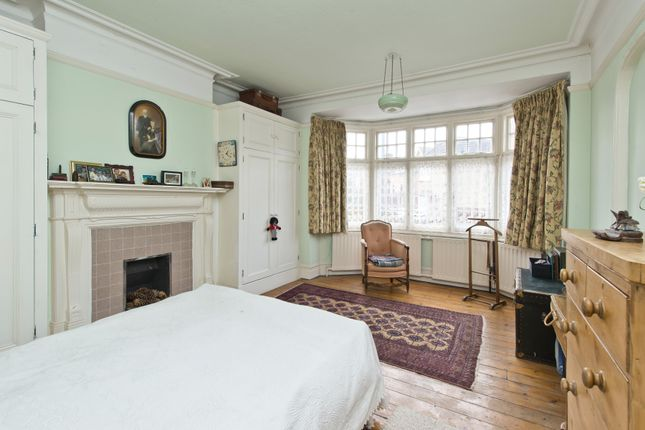 6 Bed Semi Detached House For Sale In Home Park Road Wimbledon SW19