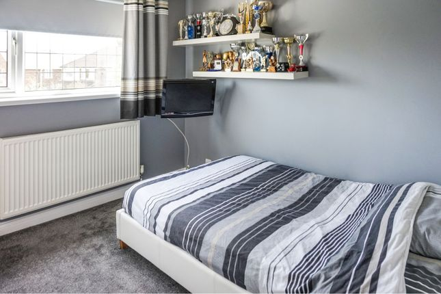 Bedroom Two of Bulwick Avenue, Scartho, Grimsby DN33