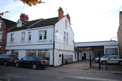 Thumbnail Office to let in 53-55 Queens Road, Loughborough, Leicestershire
