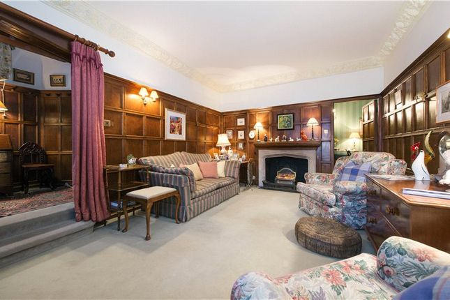 Thumbnail Mews house for sale in Cornwall Mews South, London