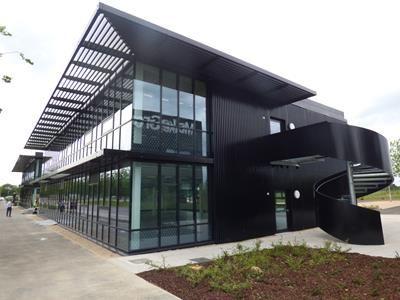 Thumbnail Office for sale in Gf, Suite1, Incubator 2, New Office Space, Alconbury Enterprise Campus, Alconbury Weald, Alconbury, Cambridgeshire
