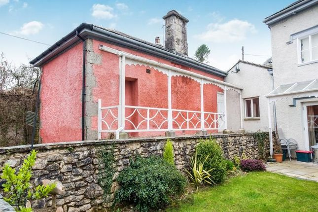 2 bed property for sale in Yealand Road, Yealand Conyers, Carnforth