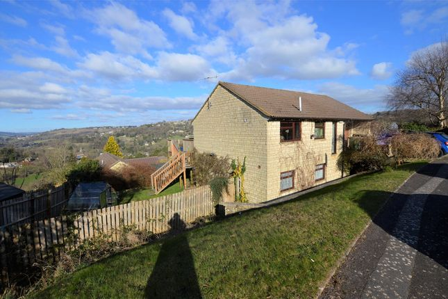 4 bed detached house for sale in Nortonwood, Forest Green, Nailsworth, Stroud GL6