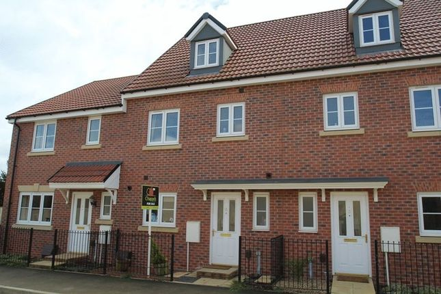 Thumbnail Mews house for sale in Buxton Way, Royal Wootton Bassett, Swindon