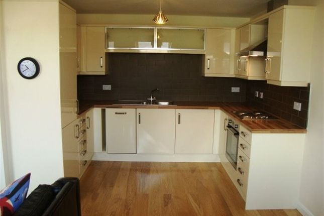 Thumbnail Flat to rent in Cwrt Maes Y Llyn, Newport