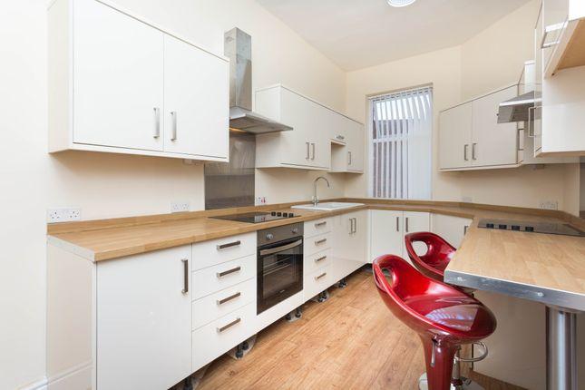 Thumbnail Room to rent in Winckley Square, City Centre, Preston