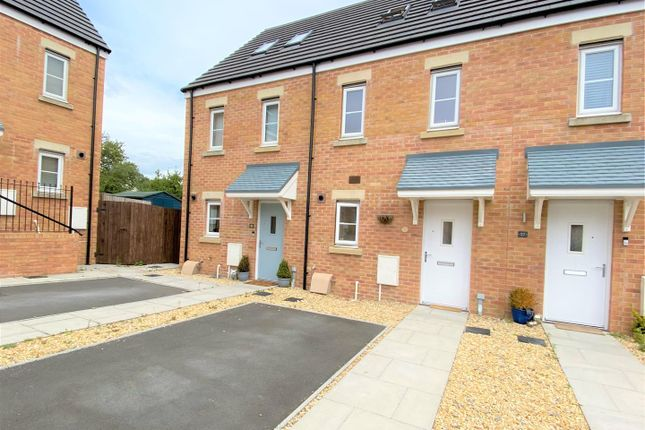 3 bed property for sale in Heol Cae Pownd, Cefneithin, Llanelli SA14