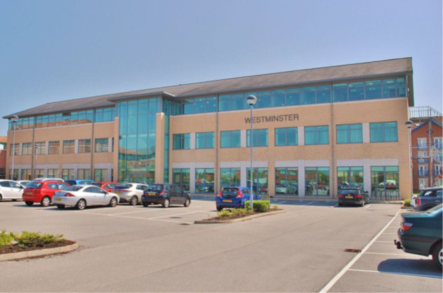 Thumbnail Office to let in Westminster House, St Mark's Court, Stockton On Tees