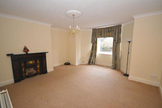 Thumbnail Flat to rent in Cambridge Park, Westbury Park, Bristol