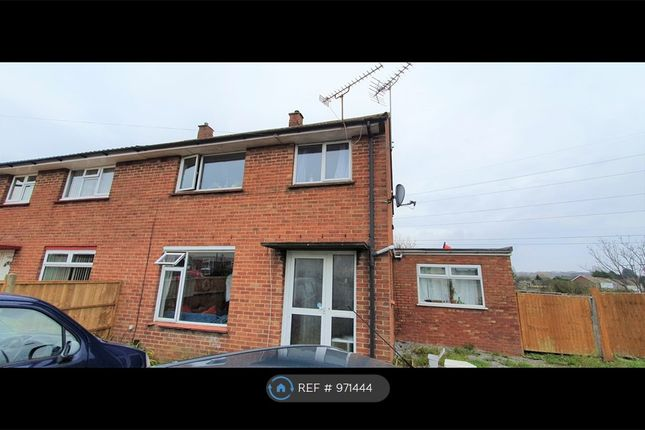 5 bed semi-detached house to rent in Bonnington Walk, Bristol BS7