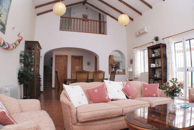 Livingroom of Spain, Málaga, Nerja