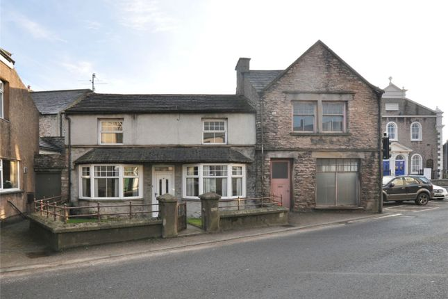 Thumbnail Link-detached house for sale in 8 High Street, Kirkby Stephen, Cumbria