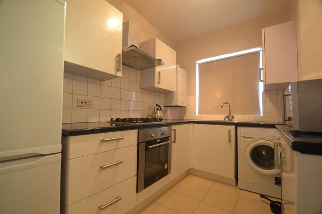 Kitchen of Oslo Court, Baltic Close, Colliers Wood SW19