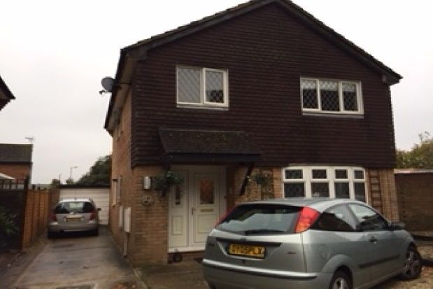 Thumbnail Property to rent in Ginge Close, Abingdon