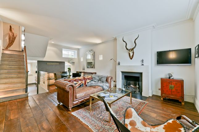 Thumbnail Property for sale in Guthrie Street, London