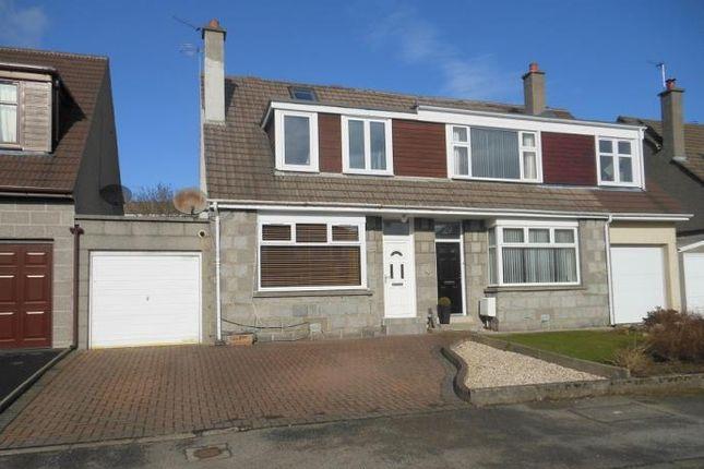 Thumbnail Semi-detached house to rent in Craigiebuckler Terrace, Aberdeen