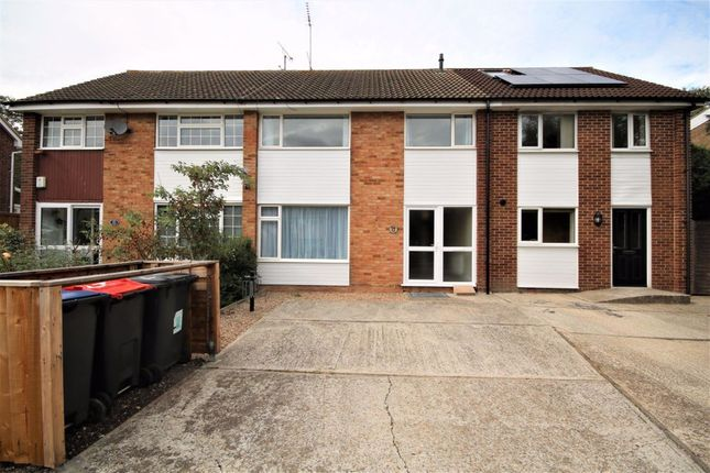 Thumbnail Shared accommodation to rent in Long Meadow Way, Canterbury