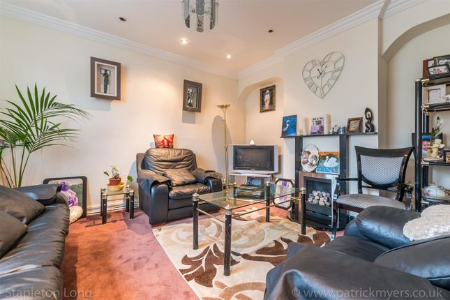 Thumbnail Terraced house for sale in Truslove Road, London