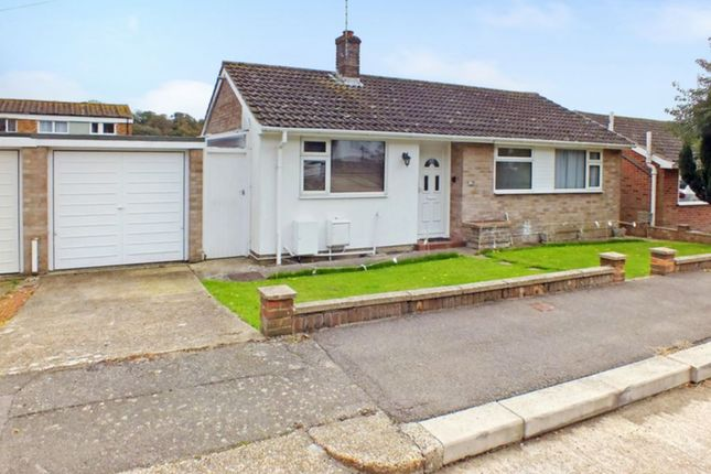 Thumbnail Bungalow for sale in Chichester Road, Sandgate