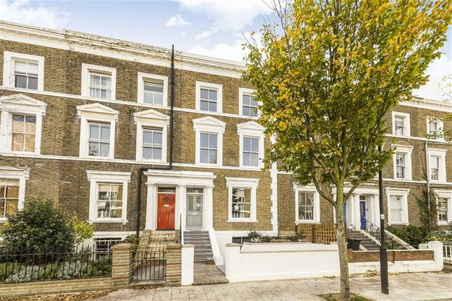 Thumbnail Terraced house for sale in Richborne Terrace, London