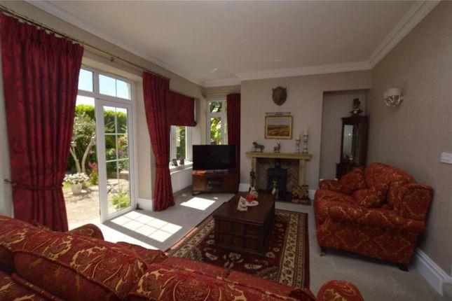 Lounge of Holwell Road, Brixham, Devon TQ5