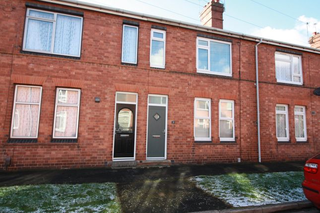 Thumbnail Property to rent in St John's Avenue, Kenilworth, Coventry