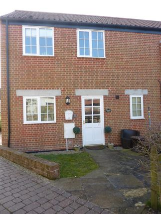 Thumbnail Flat for sale in Stalham, Norwich, Norfolk