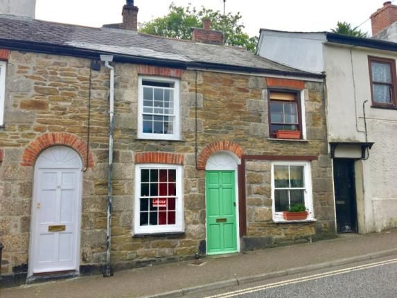 2 bed terraced house for sale in Penryn, Cornwall