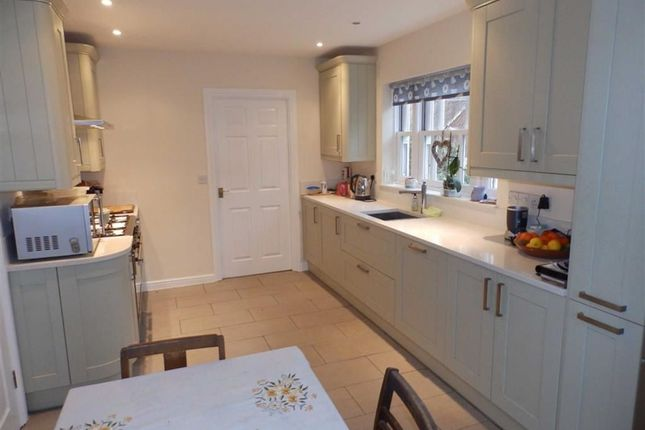 Thumbnail Detached house for sale in Ravenswood Avenue, Ipswich