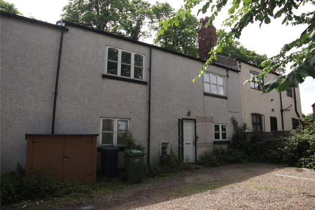 Thumbnail Flat for sale in Chapel Lane Cottages, 48 Church Road, Leeds, West Yorkshire