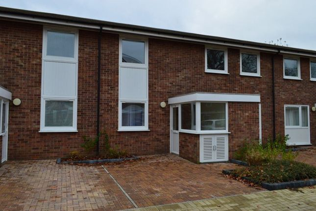Thumbnail Property to rent in Upton Road, Norwich