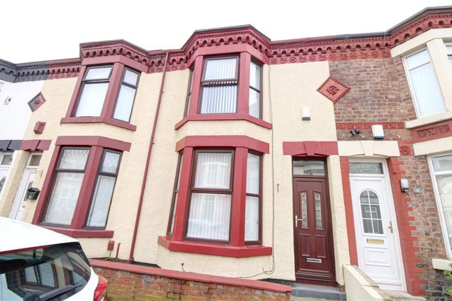 2 bed terraced house to rent in Roby Street, Bootle L20