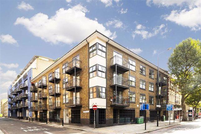 Lafone Street, London SE1