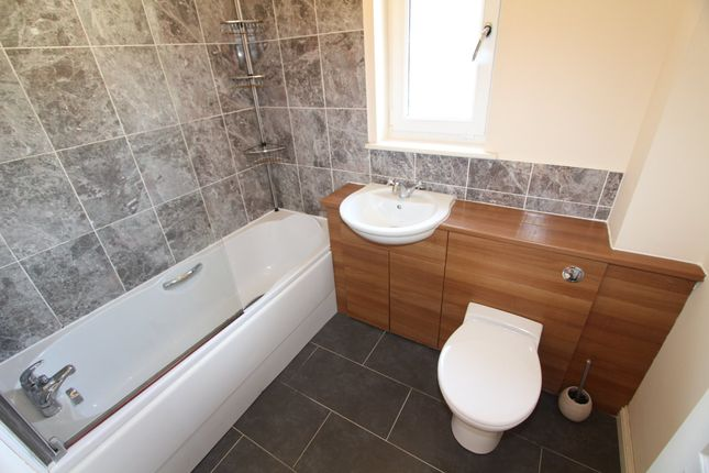 Family Bathroom of Bishops View, Inverness IV3
