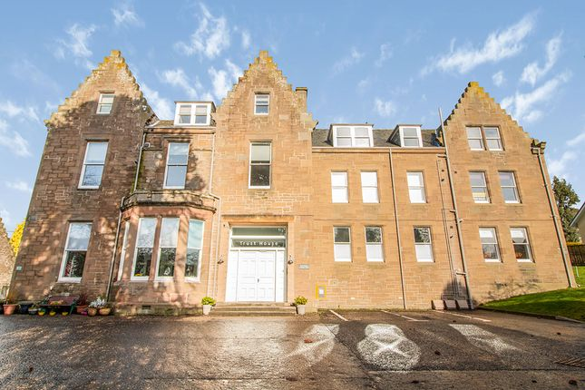 Thumbnail Flat for sale in Trust House, 8 Middle Road, Dundee, Angus