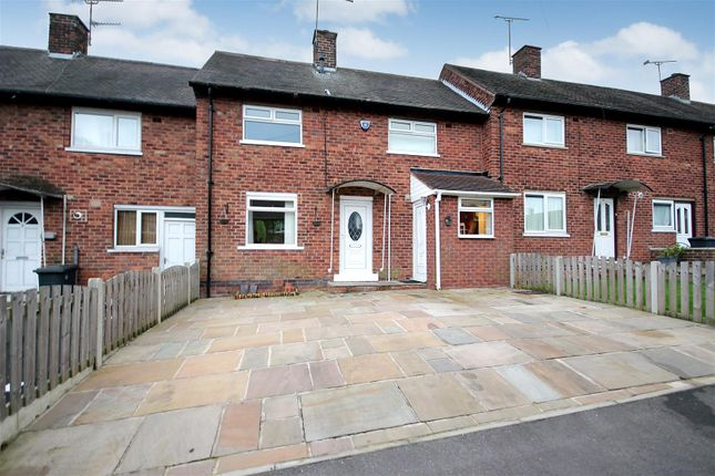 Thumbnail Town house for sale in Reney Crescent, Sheffield